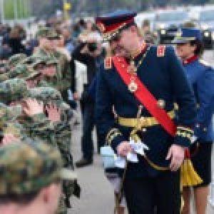 """Chile. Piñera faculta al ministro de Defensa para autorizar """"instrucción premilitar"""" en organismos educacionales"""