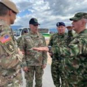 Colombia. Conspiraciones y divisiones en las Fuerzas Militares (1ra Parte)