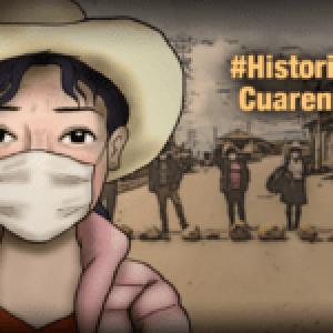 Perú. María, la rondera campesina que se rebeló contra el coronavirus
