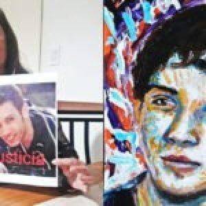 Argentina. Entrevista con Mónica Campoy-Madre de Andrés García fusilado por la gendarmería