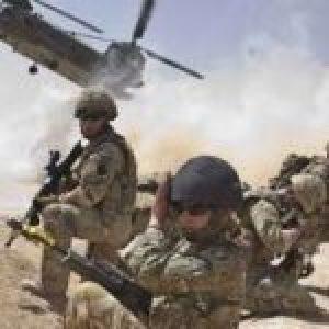 Afganistán: Desorden interno en el Talibán