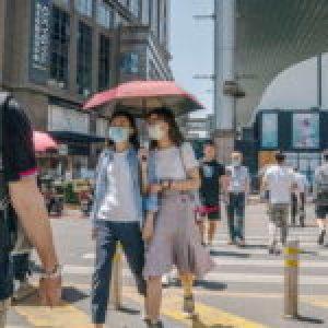 China. Pedido de medidas enérgicas mundiales contra desinformación sobre COVID-19