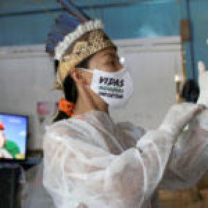 Brasil. Las alarmantes cifras de coronavirus en las comunidades indígenas