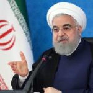Iran. Rohani: Las sanciones de EEUU no han detenido el progreso