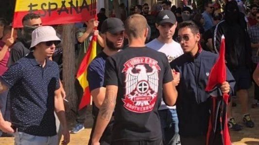 El juzgado pone en libertad al líder del grupo neonazi Antas Klan – La otra Andalucía