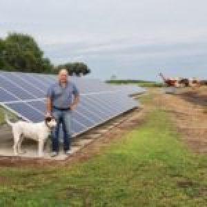 Ecología Social. La energía solar compensa falta de servicios en el campo argentino