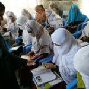 """Feminismos. """"La situación de las mujeres afganas necesita una revolución"""""""