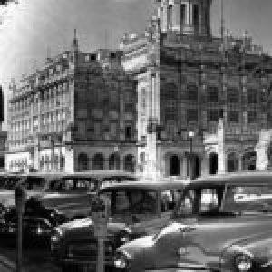 """Cuba. Una breve mirada a la """"maravillosa Cuba de los cincuenta"""""""