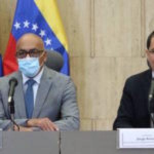 Venezuela. El gobierno ha convocado al diálogo en más de 600 ocasiones a la dividida dirigencia de la oposición.