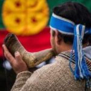 Nación Mapuche. Cuatro prisioneros políticos de Angol en grave estado de salud
