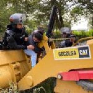 Colombia. Al ordenar desalojos, el alcalde de Cali traicionó a su clase de origen (Opinión)