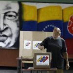 Venezuela. Designación del Consejo Nacional Electoral provoca un terremoto en los partidos de la oposición golpista.