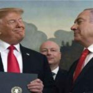 Israel. Geopolítica de gánsteres y los planes de anexión