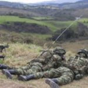 Colombia. Choque de las FARC-EP con el Ejército: 6 soldados muertos y 8 heridos