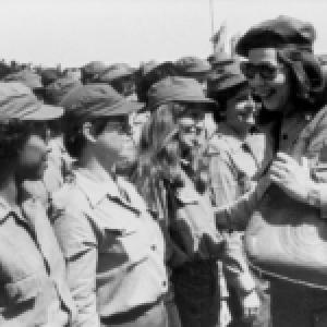 Cuba. Vilma Espín, esa revolucionaria integral (video)