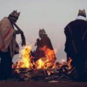 Bolivia. Pachacuti! Por nuestra identidad por nuestra historia y cosmovisión por la Pachamama y las Wak'as