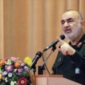 Irán. 'Poderío iraní disuade a enemigos de pensar en una guerra'