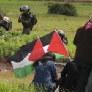 Palestina. Se prepara para hacer frente a las próximas anexiones de Israel