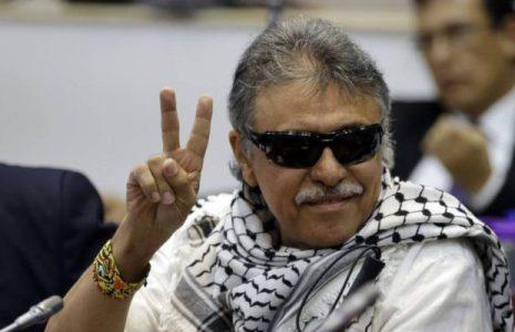 El imperialismo pone precio a los dirigentes de las FARC – La otra Andalucía