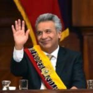 Ecuador. Piden investigar al presidente Moreno por escándalos de corrupción