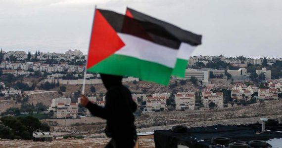Palestinos celebran resolución del Parlamento de Bélgica contra la anexión israelí de Cisjordania – La otra Andalucía