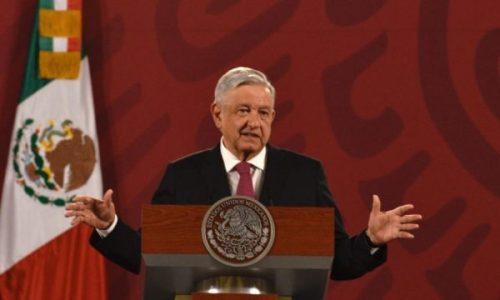 México. López Obrador celebra inicio del T-MEC; agradece apoyo de Seade y el legislativo