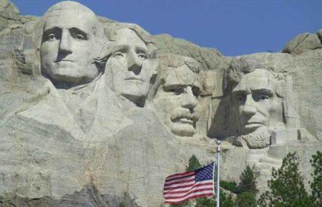 Estados Unidos. Trump asistirá a evento en Monte Rushmore marcado por polémica