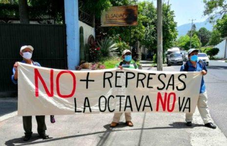 El Salvador. Detenga de inmediato consulta sobre represa en río Sensunapán