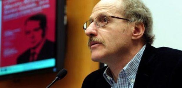 Argentina. Claudio Katz: «¿Cuál es la urgencia de negociar el canje de la deuda en una crisis mundial de esta envergadura?»