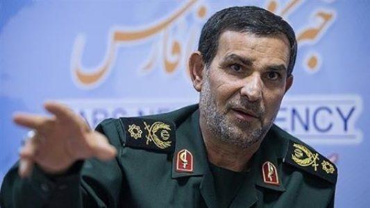 Irán. Construye ciudades subterráneas con misiles en la costa del Golfo Pérsico