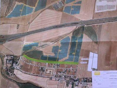 Vecinos de Archidona contra un huerto solar a 25 metros de sus casa – La otra Andalucía