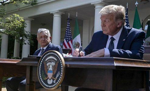 México. Pragmatismo de estadista