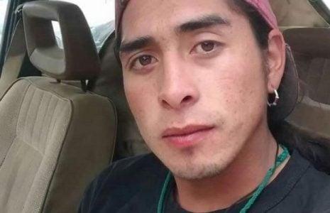 Nación Mapuche. Declaración de Lautaro González Curuhuinca