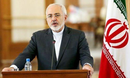 Iran. Zarif reprocha que el desprecio de EEUU por la diplomacia pone en riesgo la seguridad global
