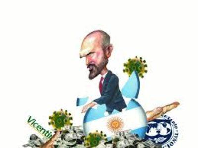 """Argentina. El """"extremo centro"""" de Alberto Fernández, ante desafíos internos y externos"""