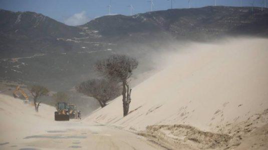 La Junta desestima el nuevo proyecto de Valdevaqueros al considerarlo inviable – La otra Andalucía