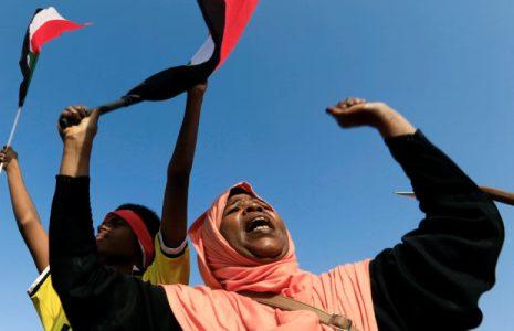 Sudán. Prohibió la mutilación genital femenina
