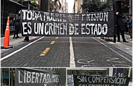 Argentina. Descomprimir las cárceles antes de que sea demasiado tarde
