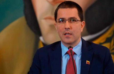 Venezuela. Llevará a la ONU la denuncia del ataque al consulado en Colombia