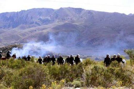 Argentina. La causa de espionaje revela el rol que cumplió la AFI en el caso de Santiago Maldonado