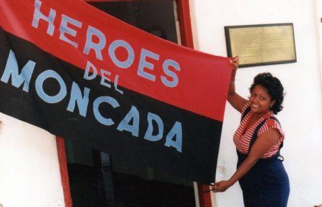 Cuba. Del Moncada a la Primera Línea de la Pandemia