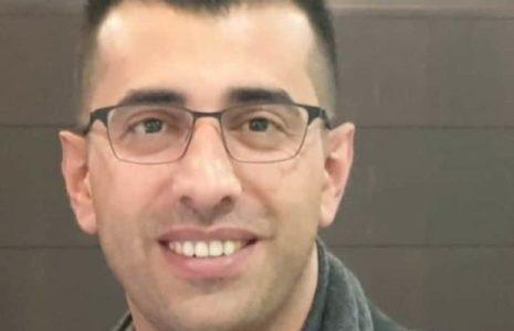 Palestina. Fuerzas de ocupación sionistas detienen al coordinador del BDS Mahmoud Nawajaa durante una redada nocturna