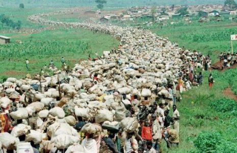 Estados Unidos. Los crímenes contra la humanidad en África, ocultos a plena luz del día.