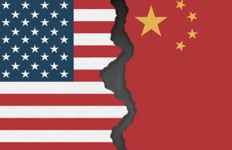 China. Crece la tensión en las relaciones con Estados Unidos