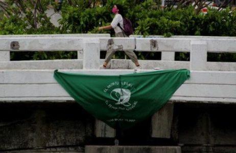 México. Lucha histórica en defensa de los derechos de las mujeres en Veracruz