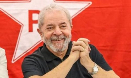Brasil. Corte Suprema retira denuncia contra expresidente Lula da Silva