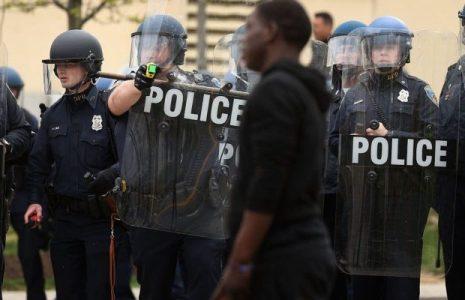 Estados Unidos. La policía asesina a preso afrodescendiente en la  cárcel de Forsyth, Georgia  (video)