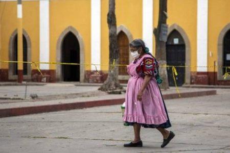 México. Indígenas no quieren volver a la 'vieja normalidad'