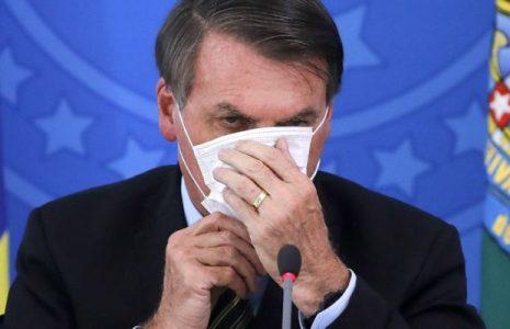 Brasil. Los dos únicos éxitos de Bolsonaro