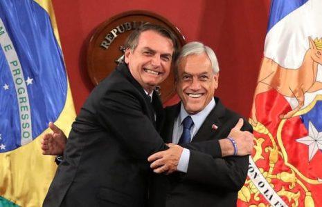 Chile. Tratado de Libre Comercio con Brasil es aprobado por el Senado sin debate y sin estudios durante la pandemia